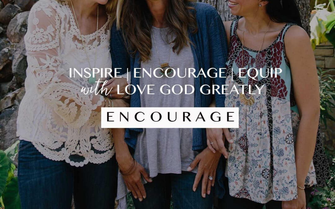 |ENCOURAGE| Women With Us: The Role of an LGG Facilitator
