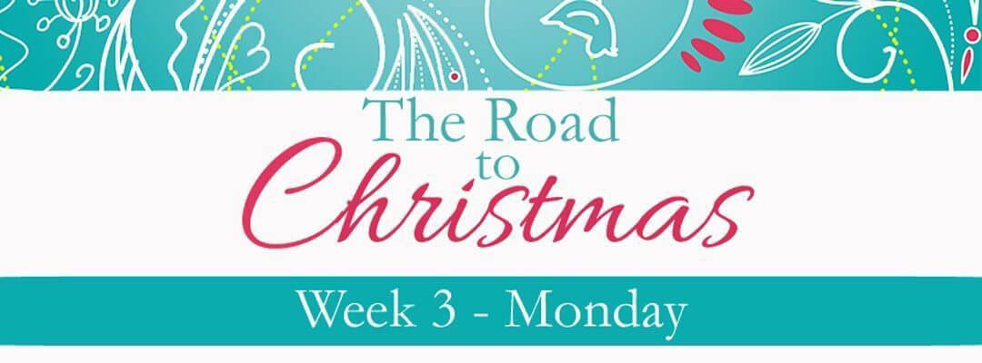 {The Road to Christmas} Week 3: Spectacularly Un-Spectacular