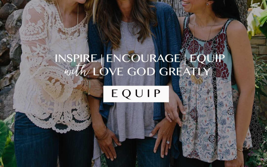 Equipping You To Help Women Know God's Word