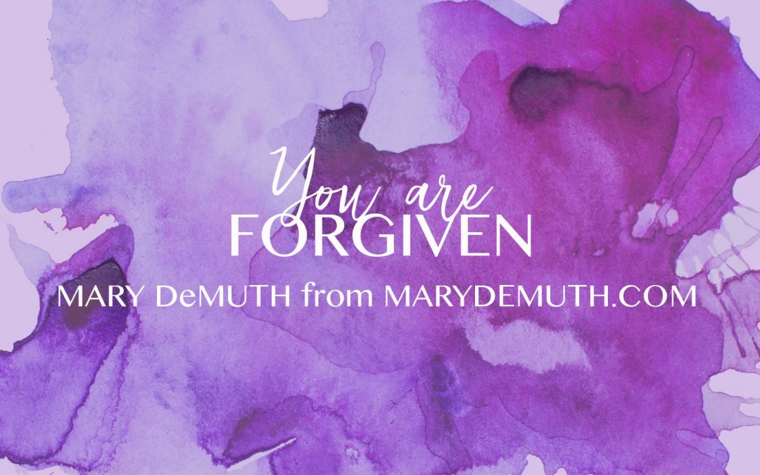 Free to Forgive: A Story of Healing from Abuse