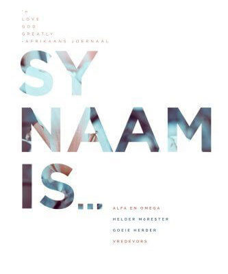 Sy Naam Is Afrikaans